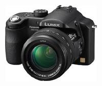 Panasonic Lumix DMC-FZ30